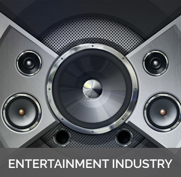 Entertainment-Industry