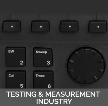 Testing-and-Measurement-Industry