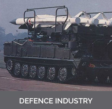 defence-industry