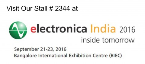 electronica 2016