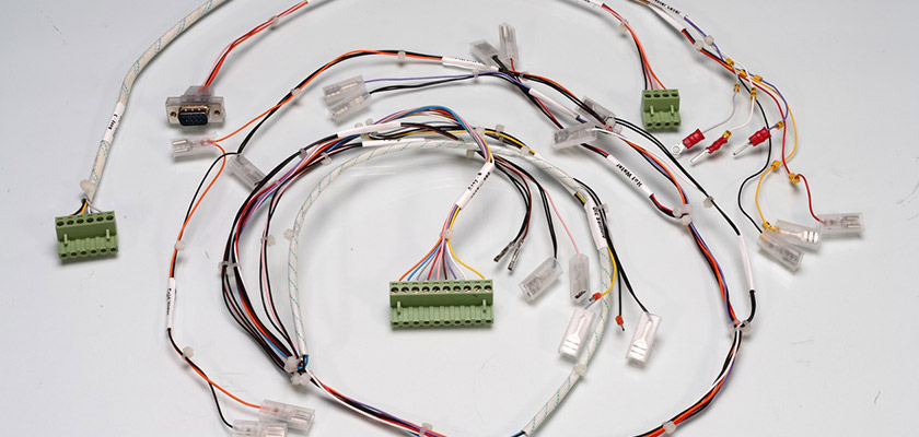 Wire and Cable Harness Manufacturer Archives - Miracle ... Wiring Harness Manufacturer on